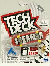 Tech Deck Series 13  BAKER SKATEBOARDS Fingerboard  RARE
