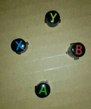 Replacement ABXY Xbox One Elite Controller XYAB A B X Y Buttons Keys Set Keypads