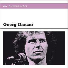 Le canzoni realizzatori: Georg Danzer-CD NUOVO