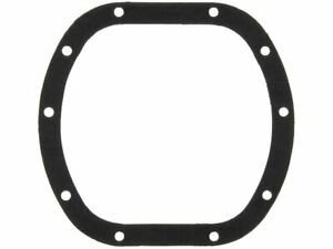 For 1951 Henry J Standard Axle Housing Cover Gasket Rear Mahle 19852MC