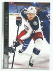 2020-21 Upper Deck Series 2 Hockey BASE CARDS  (#251-450) U-PICK LIST