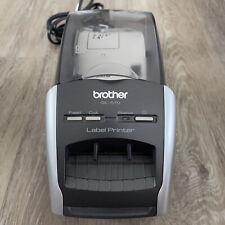 Brother Ql 570 Label Thermal Printer