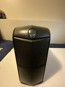 Alienware D01m.. it doesn't turn on maybe it's something simple