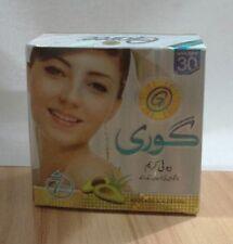 GOREE Whitening Beauty Cream (Made from Pakistan)