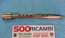 FIAT 500 F/L/R LEVA CAMBIO DRITTA IN METALLO CROMATO PER POMELLI ABARTH GIANNINI