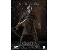 Threezero 1/6 Game of Thrones - White Walker 33 cm NUOVO