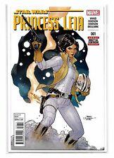 PRINCESS LEIA #1 - Cover A - 1st Print - Terry Dodson Cover - Marvel Comics!
