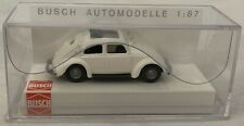BUSCH 42731 VW 1200 (BREZELKAFER) 1:87 MADE IN GERMANY ~
