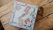 Parker Brothers Monopoly Board & Traditional Games