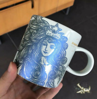 2020 Hot Starbucks Ceramic Mug Classic Sea Godess Coffee Cup Ceramic Single Mug