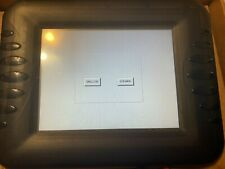 Avg Ez Automation Ez T10c F Touchscreen Operator Interface Automation Direct