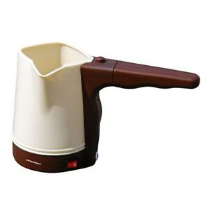 Sinbo , SUNNY , Premier , Crown Electrical Turkish Coffee Maker Pot