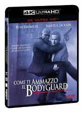 Come Ti Ammazzo Il Bodyguard (4K Ultra HD Blu-Ray + Blu-Ray) EAGLE PICTURES