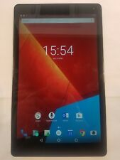 "VODAFONE TAB PRIME 7 16GB 4G 10.1"" IN SILVER TABLET VOICE CALLING WITH BOX"