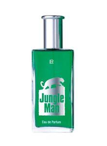 LR Jungle Man Eau de Parfum 50 ml   Topseller   Orientalisch & Würzig   NEU