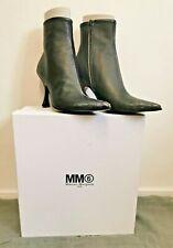 MM6 Maison Margiela Ankle Boots. Size 36, UK 3. Boxed. BRAND NEW