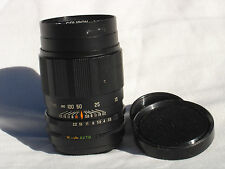 AETNA  AUTO COLIGON 135 mm F 3.5 lens for PENTAX M42 screw mount,  Please, read