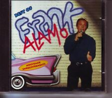 CD FRANK ALAMO / BEST OF NOUVEAUX ENREGISTREMENTS