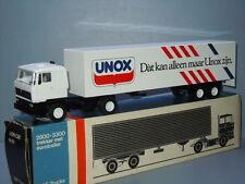 Daf 2800-3300 Trekker met Eurotrailer Unox van Lion Car nr 59