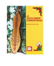 Mel Bay 93816 A Dulcimer Christmas by Bud & Donna Ford with Free Shipping