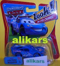 DINOCO Lightning McQueen - Mattel Disney Pixar Cars Lenticular die-cast original
