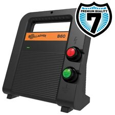 Gallagher Portable Electric Fencer B60 12v Battery Energizer