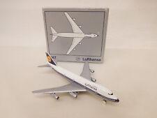 ESF-02545Schabak Boeing 747 Lufthansa, guter Zustand, mit Originalverpackung