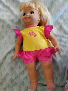 My Size Kelly Barbie 16 Inch Original Clothes