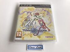 Tales Of Graces F - Sony PlayStation PS3 - FR - Neuf Sous Blister