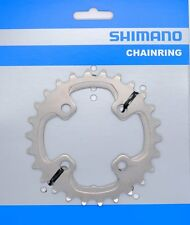 Shimano Deore XT FC-M785 MTB Chainring 26T fits 38-26T Crank Bcd 64mm, 2x10 Spd