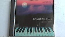 Bangkok Blue-Siamese Twins