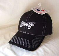 Major League Baseball Hat Cap CHICAGO WHITE SOX Mens Size OSFA NWT NEW
