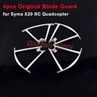 4PCS Original Syma X20 X20-S RC Quacopter Spare Part Blade Propeller Guard Cover