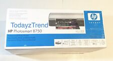 HP Photosmart 8750 Large-Format Professional Photo Printer (Q5747A), New Sealed