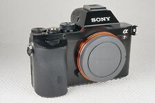 Full Spectrum Sony A7R 36MP Excellent - UV, Visible or Infrared Converted Camera