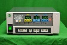 Electrosurgical Generator 400 W Digital Surgical Cautery Bipolar Modes @%