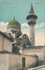 PC12717 Constanta. Moscheia. Socec. B. Hopkins