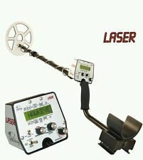 "Detector láser Hawkeye-Metal con 11"" X 8"" Widescan Bobina"