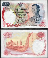 Asia Wedding Aunc About Unc Thailand 100 Baht 2010 P 123 Comm