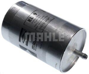 Premium Fuel Filter-2BBL MAHLE ORIGINAL KL 9 (12 Month 12,000 Mile Warranty)