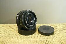 INDUSTAR 50-2.  F3,5 /50mm USSR /Russian lens M42 for SLR camera.(301)