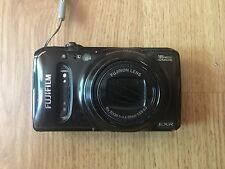 Fujifilm FinePix  F660EXR 16.0MP Digital Camera 15x Zoom Full HD- Spares Repairs
