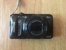 Fujifilm FinePix  F660EXR 16.0MP Digital Camera 15x Zoom Full HD- Spares Repairs