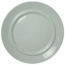 ROSENTHAL china CUPOLA WHITE pattern BREAD PLATE 6-5/8""