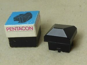 Pentacon Prism Finder Viewfinder to Germany SLR Cameras