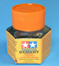 TAMIYA Plastic Cement 20ml Plastic Model Glue