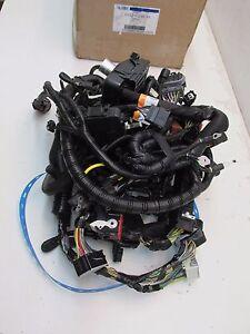 2014 Lincoln MKZ OEM Headlight Wiring Harness Ford EP5Z-14290-YA