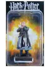 HARRY POTTER : Alastor Mad Eye Moody -  Figure 7cm - De Agostini REF.43099