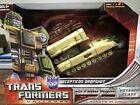 Transformers Universe DECEPTICON DROPSHOT Voyager Class New (2008 Hasbro) W23