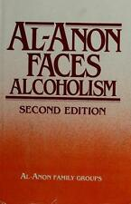 Al Anon Faces Alcoholism-ExLibrary